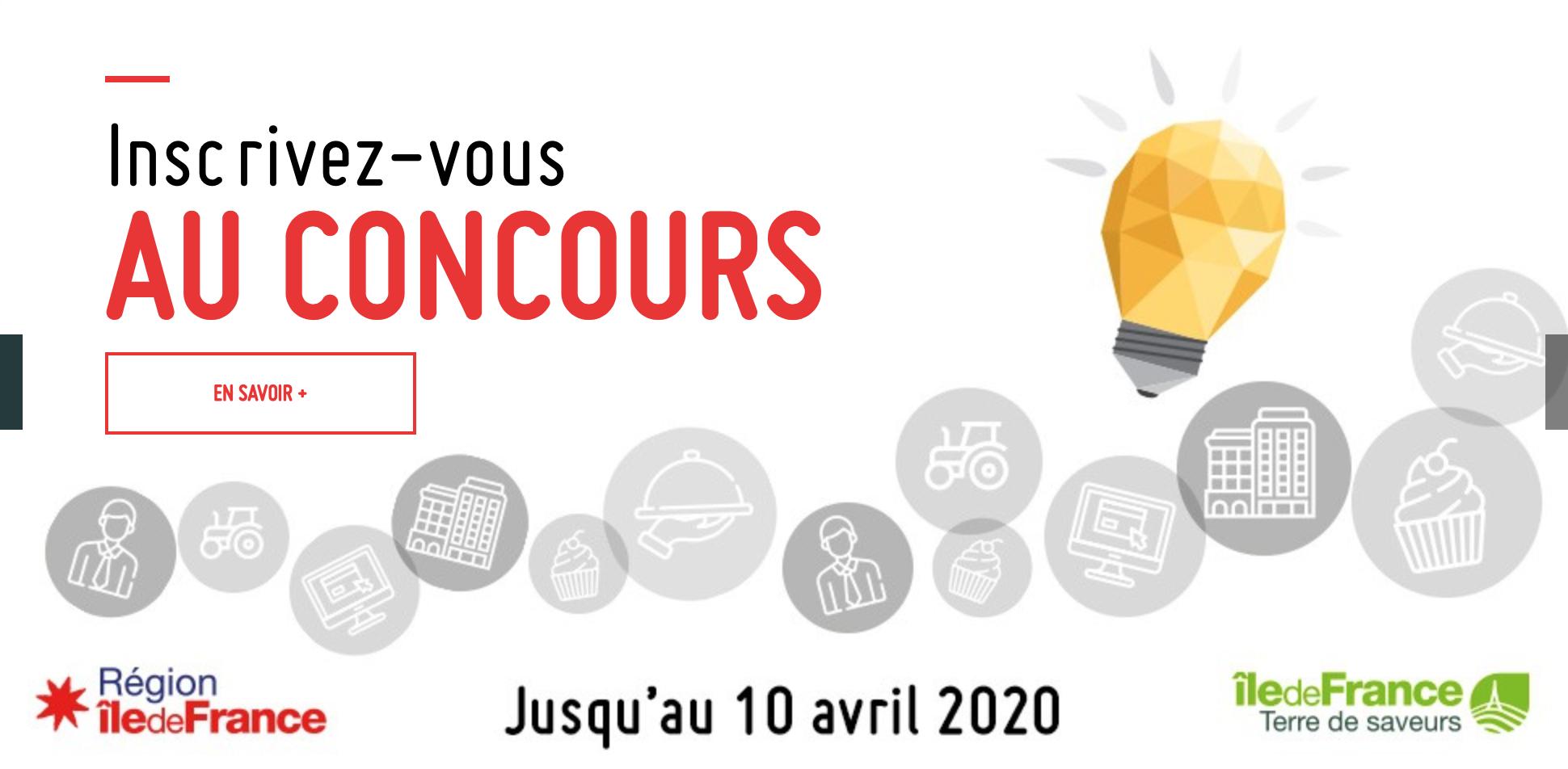 Capture d'écran 2020 01 25 à 08.26.12 - 7ème édition du concours de l'innovation alimentaire région Île-de-France