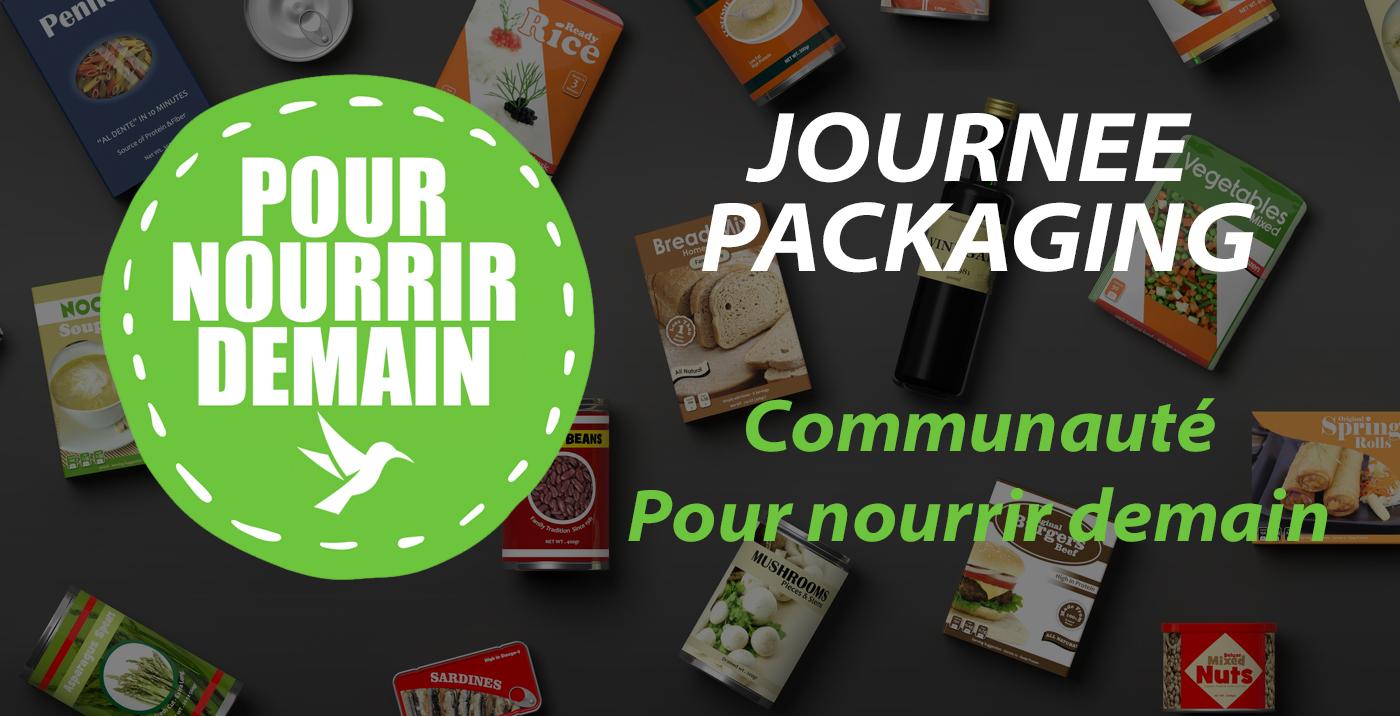 """Packaging 1 - """"Journée Packaging"""" de la Communauté pour nourrir demain"""
