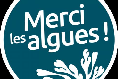 """logo Merci les algues 7° 768x768 1 480x320 - """"Merci les algues !"""" pour une alimentation responsable"""