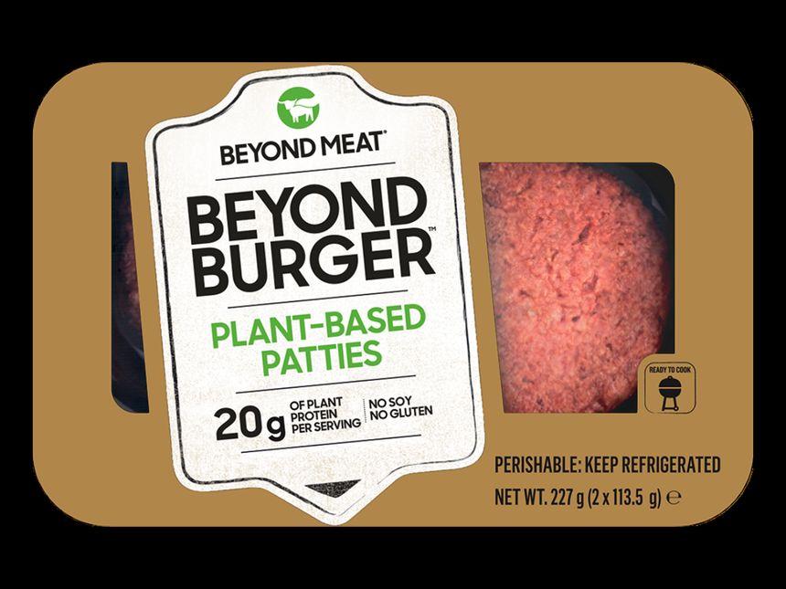 000388871 5 - Beyond Meat investit les linéaires en France