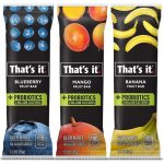 1 1 150x150 - Des barres de fruits probiotiques