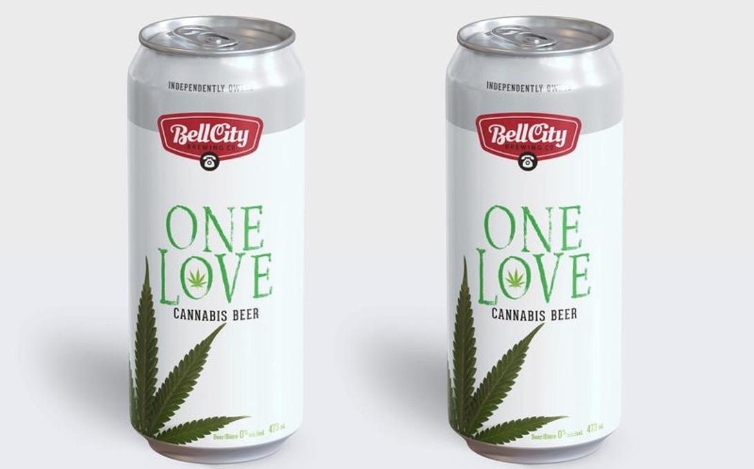 2 - De la bière au cannabis