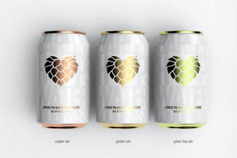 3 1 480x320 - Une bière bonne pour le cœur