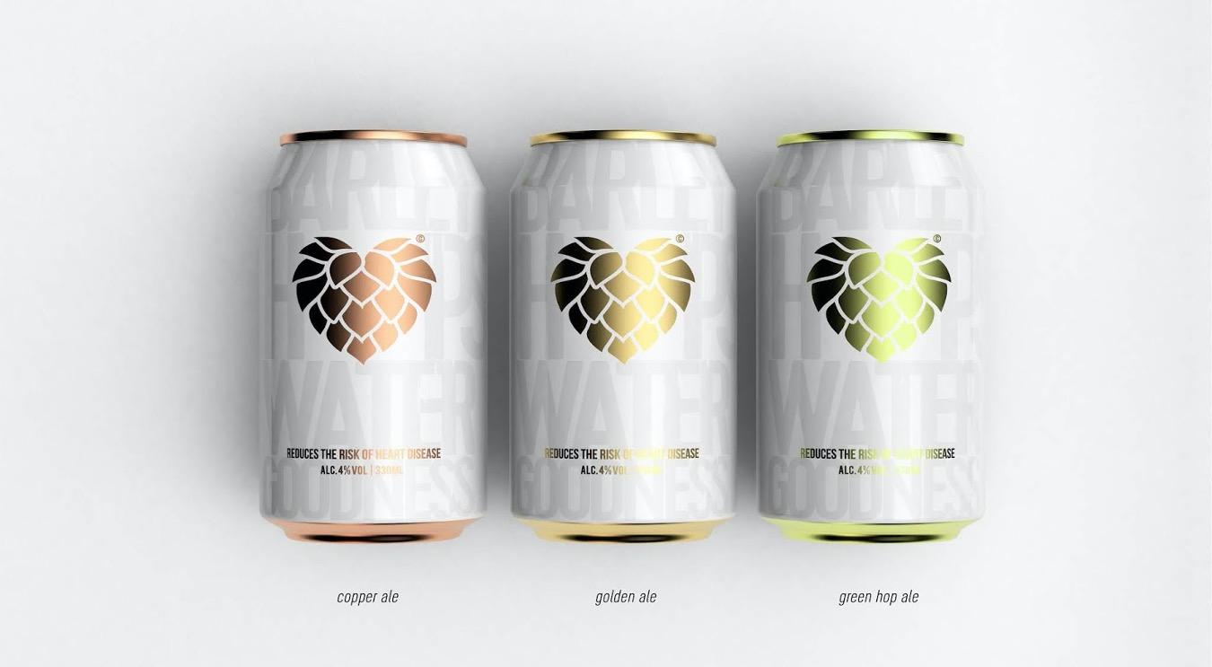 3 1 - Une bière bonne pour le cœur