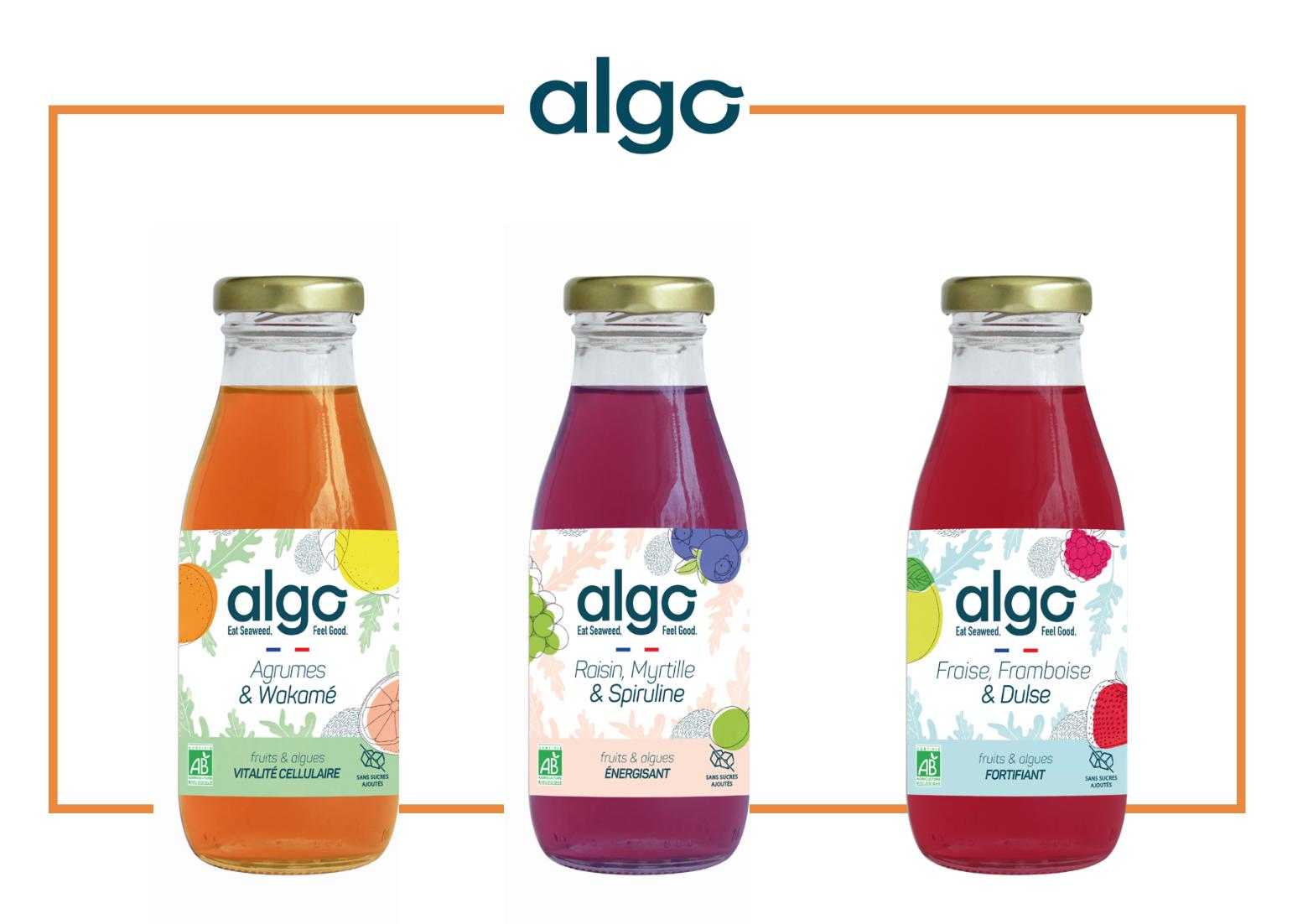 Capture d'écran 2020 02 14 à 17.12.33 - Algo et Seagood, deux marques pour démocratiser la consommation d'algues au quotidien