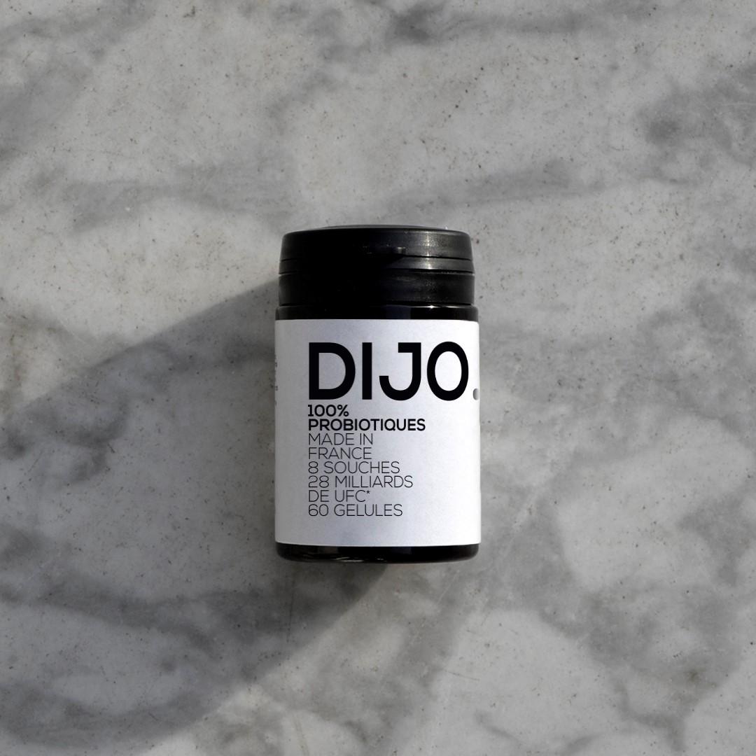 Pilulier1 - DIJO, le shot de bonnes bactéries