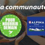 alpina savoie 150x150 - Alpina Savoie rejoint la Communauté Pour nourrir demain