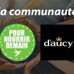 daucy2 150x150 - D'aucy rejoint la Communauté Pour nourrir demain