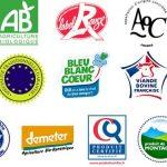 """label rouge aoc produit de lannee comment decoder les labels alimentaires 1253811 150x150 - Journée """"Filières et Labels"""" de la Communauté Pour nourrir demain"""
