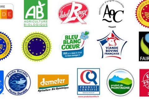 label rouge aoc produit de lannee comment decoder les labels alimentaires 1253811 480x320 - Trop de labels tuent les labels !