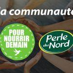 perledunord 150x150 - Perle du Nord rejoint la Communauté Pour nourrir demain