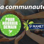 stmamet 150x150 - St Mamet rejoint la Communauté Pour nourrir demain