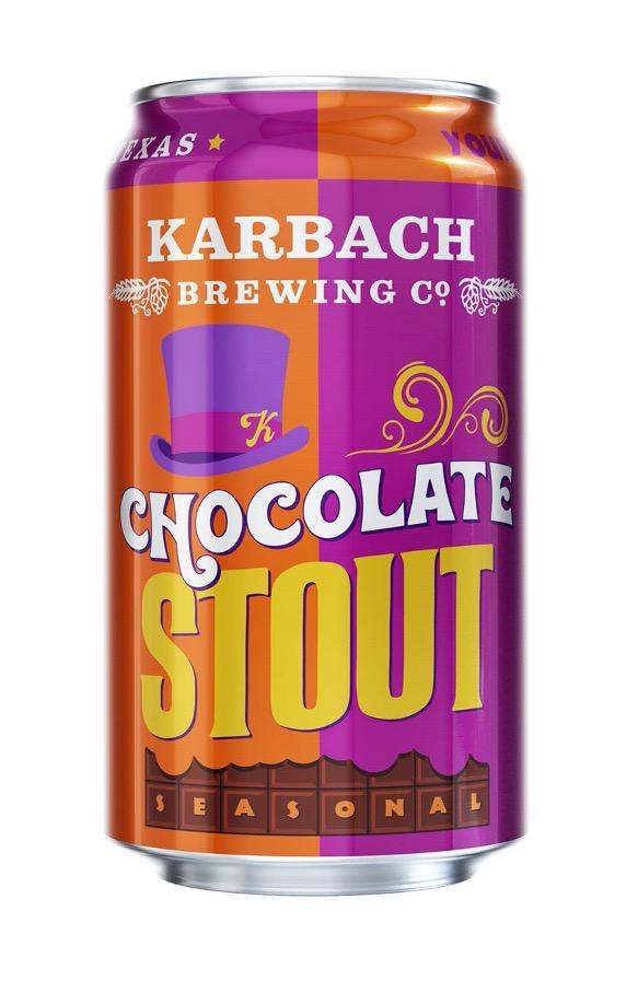 3 1 - De la bière au chocolat