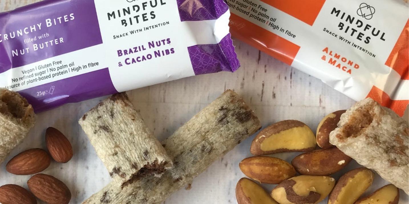 4 2 - Des snacks pour grignoter en pleine conscience