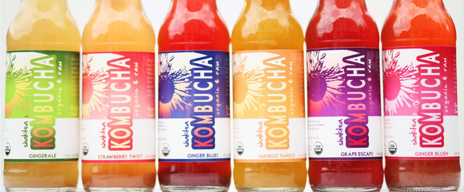 5 - Une boisson comme alternative au soda