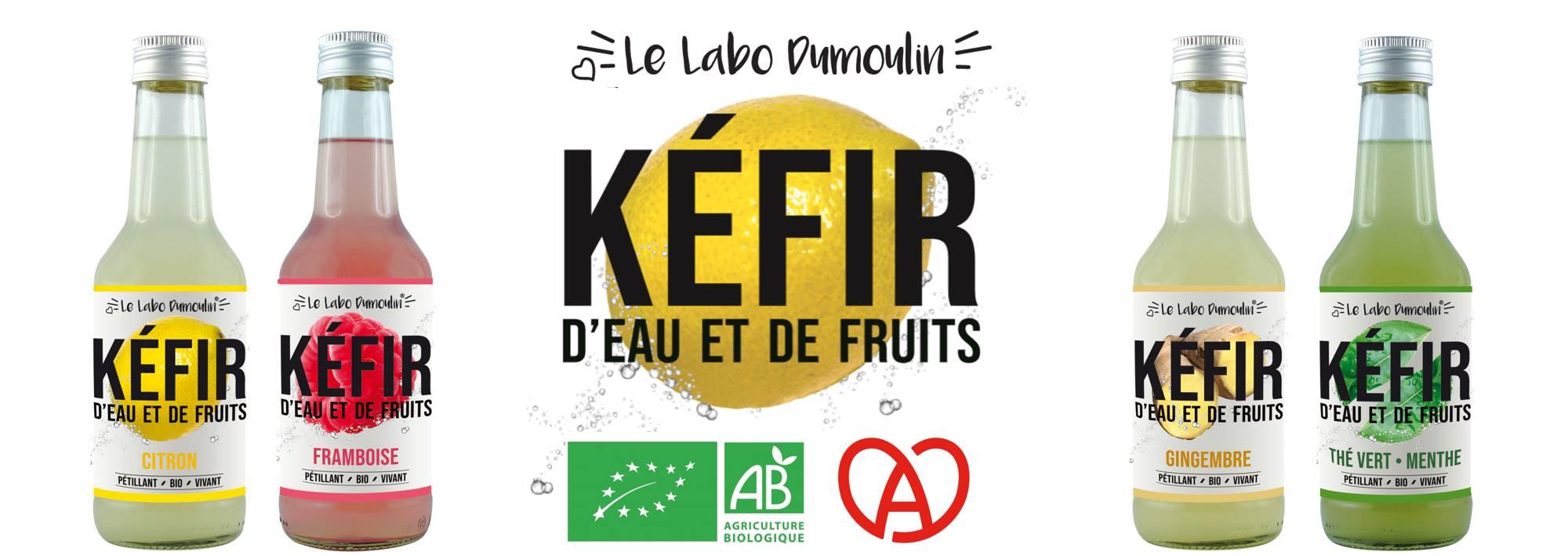 81678257 1320927678110048 1283480006370000896 o - Le Labo Dumoulin, le véritable kéfir de fruits bio