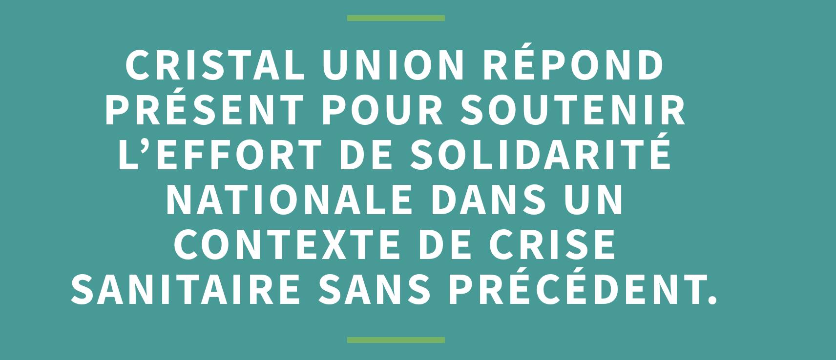 Capture d'écran 2020 03 29 à 10.33.41 - Cristal Union (Daddy) donne des masques à l'hôpital de Châlons en Champagne
