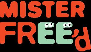 Mister20Freed Logo 300x172 - Mister Free'd revisite la classique tortilla