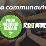 biofuture 1 150x150 - Biofuture (Quintesens) rejoint la Communauté Pour nourrir demain