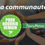 fleurymichon 1 150x150 - Fleury Michon rejoint la Communauté Pour nourrir demain