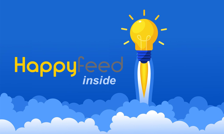 happyfeed inside - Quelle sera votre prochaine innovation produit avec le Happyfeed Inside ?