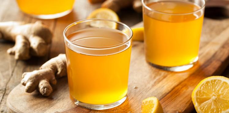 le kombucha une boisson sante qui nous veut du bien - Les boissons recherchées par les consommateur pendant la crise