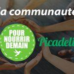 picadeli 150x150 - Picadeli rejoint la Communauté Pour nourrir demain