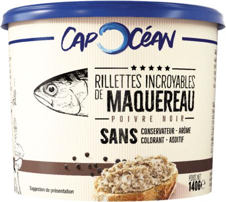 1 Premium Maquereau Poivre Noir A min 450x402 1 - Les rillettes incroyables de la mer de Cap Océan