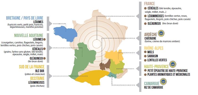 4656 - Ekibio : un engagement historique auprès des producteurs français qui fait sens