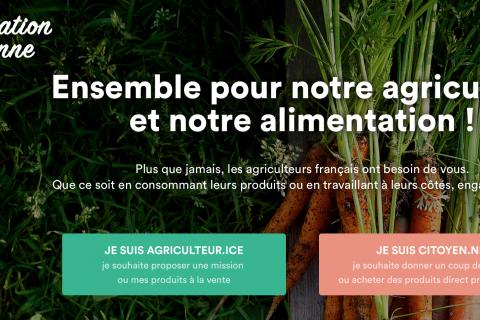 Capture d'écran 2020 04 09 à 14.55.08 480x320 - MiiMOSA lance une initiative solidaire pour aider les agriculteurs