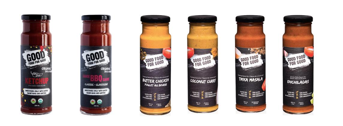 Capture d'écran 2020 04 12 à 21.44.55 - Des sauces pour nourrir des personnes dans le besoin