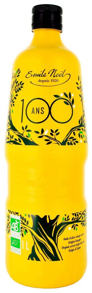 Cuvee 100 ans Emile Noel 323x1024 - Une cuvée spéciale pour les 100 ans d'Emile Noël !