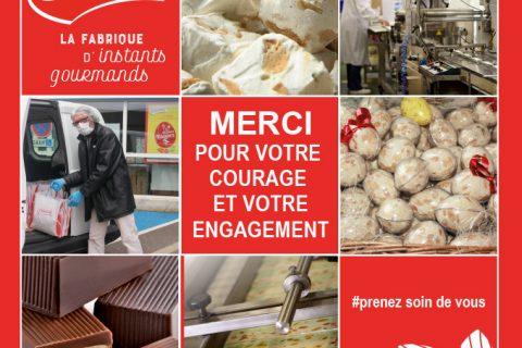 Image Linkedin dons hopitaux 30mars20 480x320 - Des actions solidaires pour Nougat Chabert et Guillot