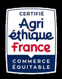 Logo20AGRI C389THIQUE 236x300 - Face à la crise, l'importance de consommer équitable avec Agri-Éthique