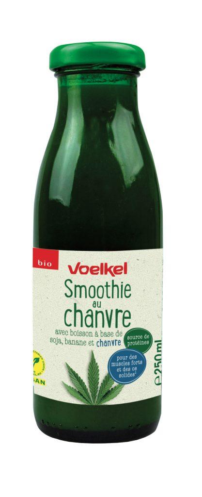 VisuelSmoothieChanvreVoelkel2 417x1024 - Smoothie au chanvre, la nouvelle boisson verte de Voelkel