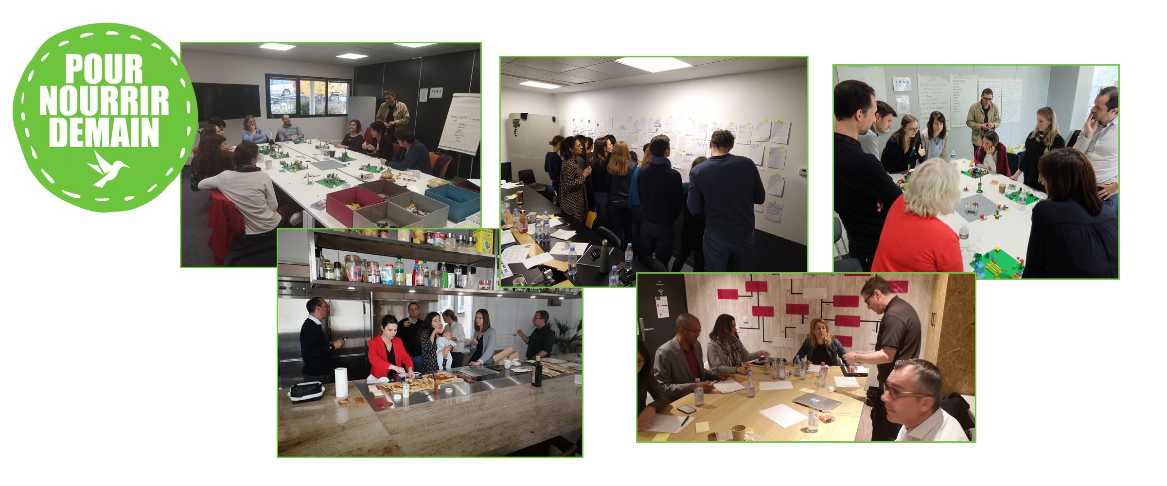 atelier21 - Workshop et atelier créatif