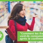 """confinement 150x150 - Livre blanc """"Comment les français vont-ils consommer après le confinement ?"""""""
