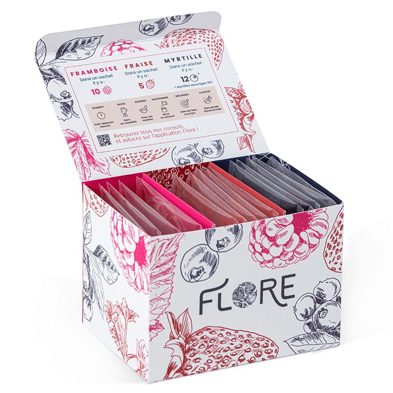 image1 2 - Flore, un kit complet pour améliorer son microbiote au quotidien