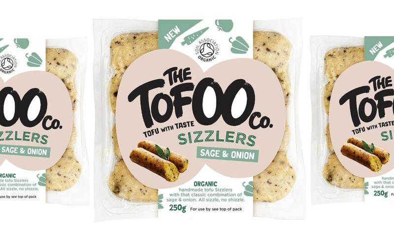 sage onion sizzlers - Un tofu aromatisé à la sauge et à l'oignon