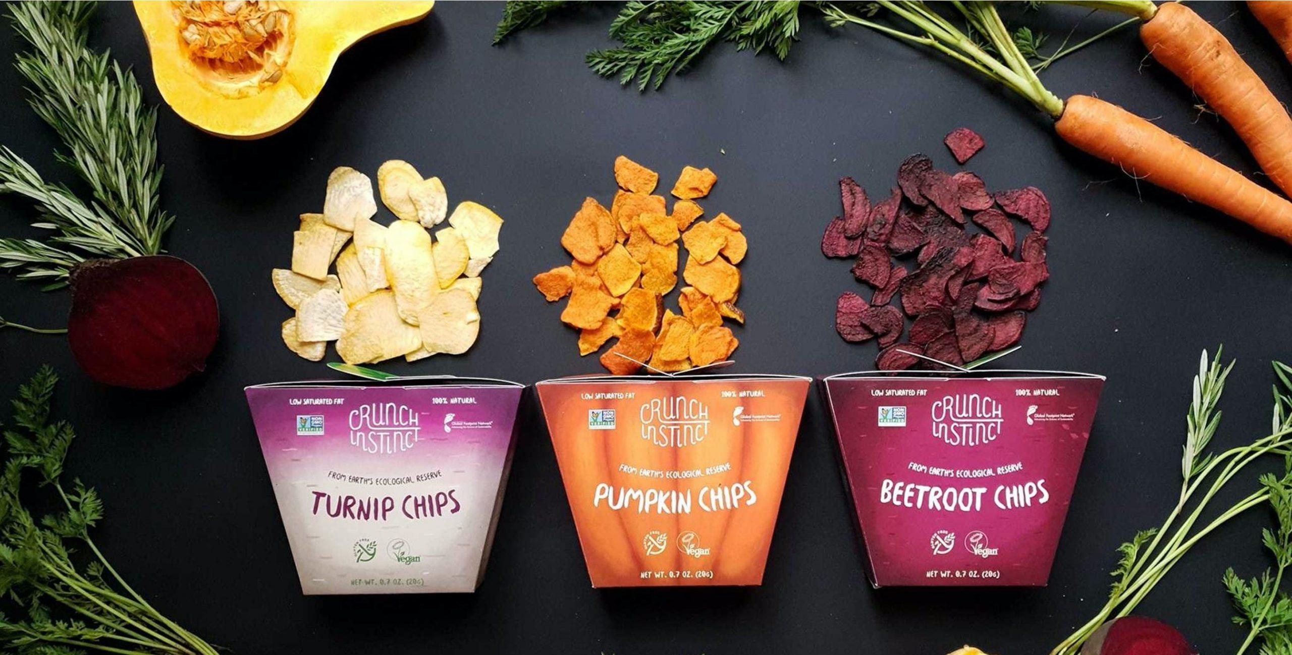 1 8 scaled - Les nouvelles chips de légumes