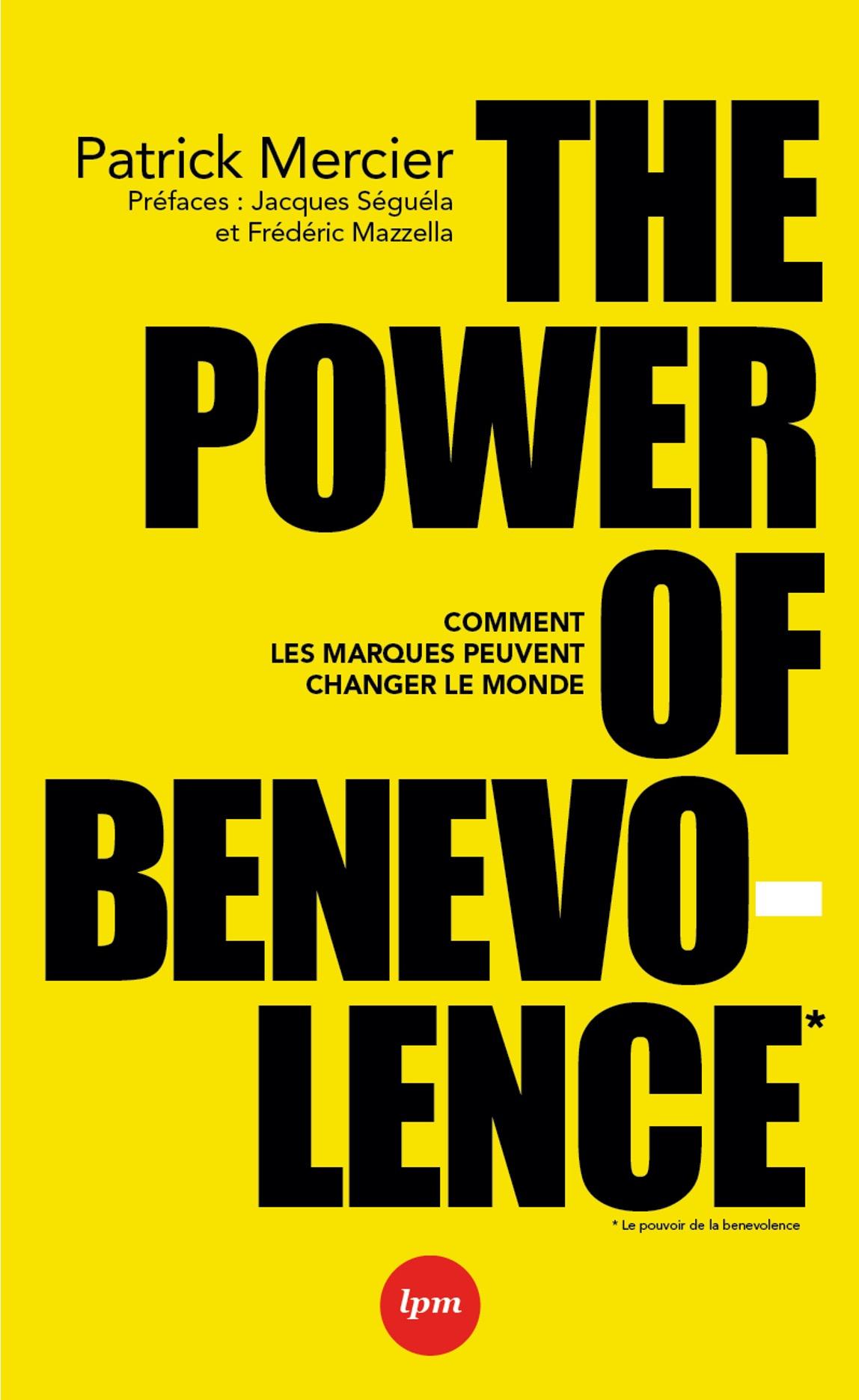 change - Interview de Patrick Mercier, Fondateur et Président agence CHANGE