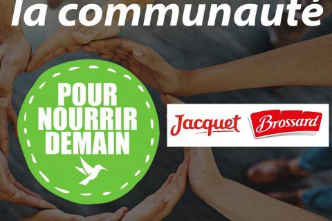 jacquetbrossard 480x320 - Jacquet Brossard rejoint la Communauté Pour nourrir demain