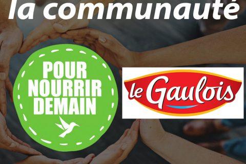 legaulois 480x320 - Le Gaulois rejoint la Communauté Pour nourrir demain