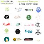 logo entreprises finalistes carré 150x150 - Découvrez les 20 finalistes FOOD CREATIV 2020