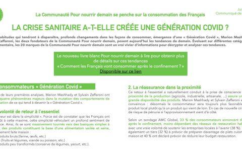 Capture d'écran 2020 06 02 à 11.19.36 480x320 - La Communauté Pour nourrir demain se penche sur la consommation des Français (Communiqué de presse)