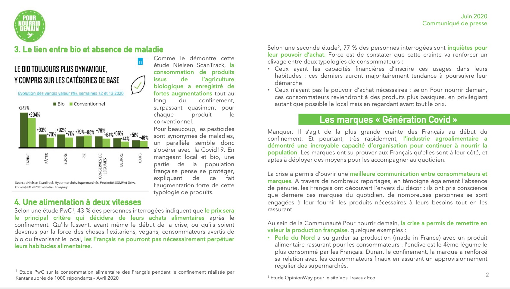 Capture d'écran 2020 06 02 à 11.19.46 - La Communauté Pour nourrir demain se penche sur la consommation des Français (Communiqué de presse)
