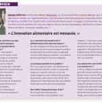 Capture d'écran 2020 06 03 à 18.06.48 150x150 - Interview dans le magazine Rungis actualité