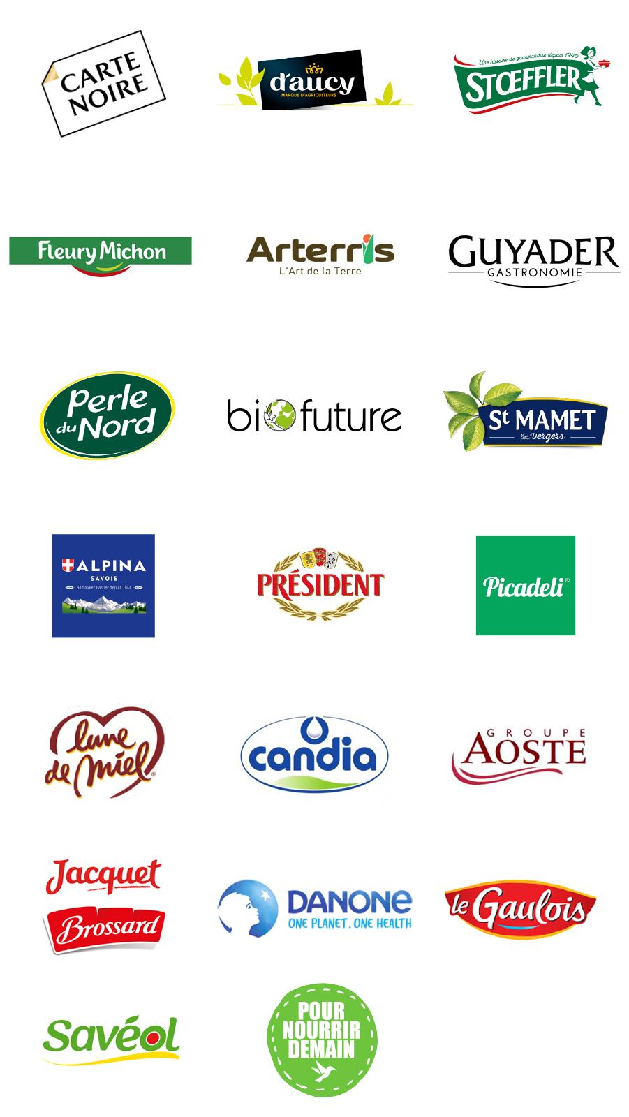 banniere2 - Découvrez les marques engagées dans la Communauté Pour nourrir demain
