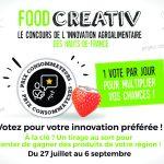 FACEBOOK 150x150 - Concours FOOD CREATIV : lancement du Prix Consommateurs 2020