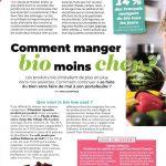 """cuisine actuelle 150x150 - Intervention d'expert dans Cuisine Actuelle : """"Comment manger bio moins cher ?"""""""